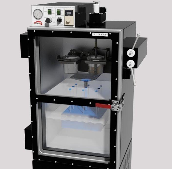 Изготовление пластиковых изделий, литье пластика в силиконовые формы